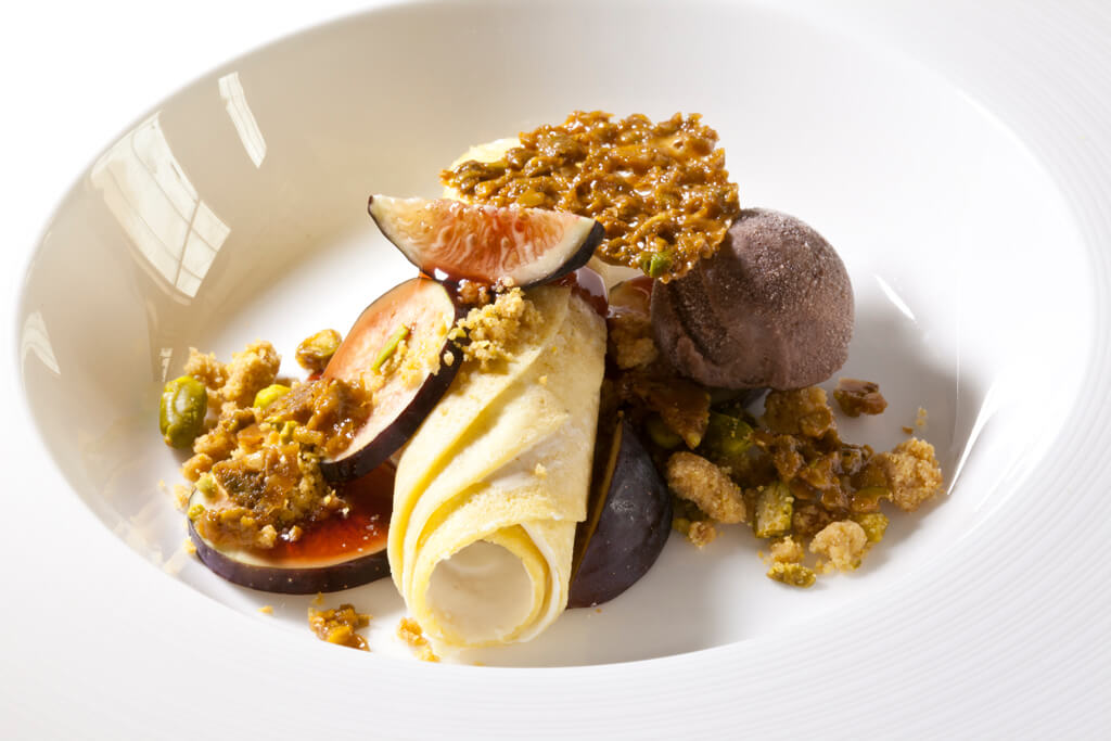 Colicchio sweets