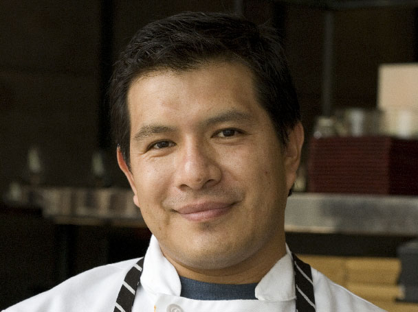 Gerardo | Chef Profile