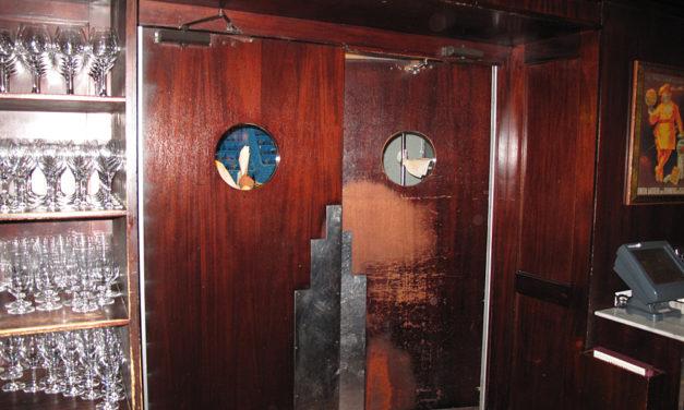 Killer Doors