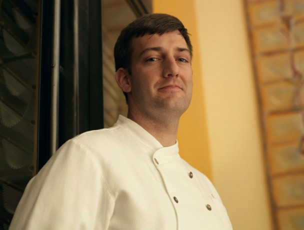 James Tracey | Chef Profile