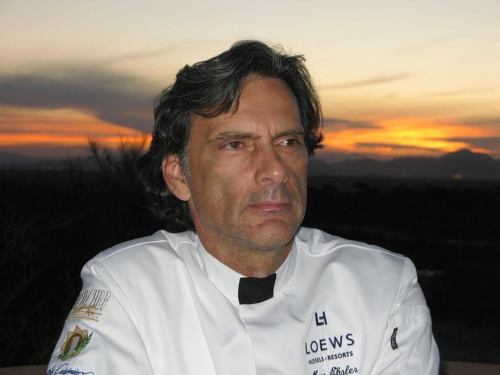 Marc Ehrler | Chef Profile
