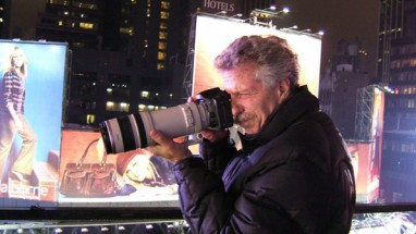 "Alan ""Battman"" Batt: The Man Behind The Lens"