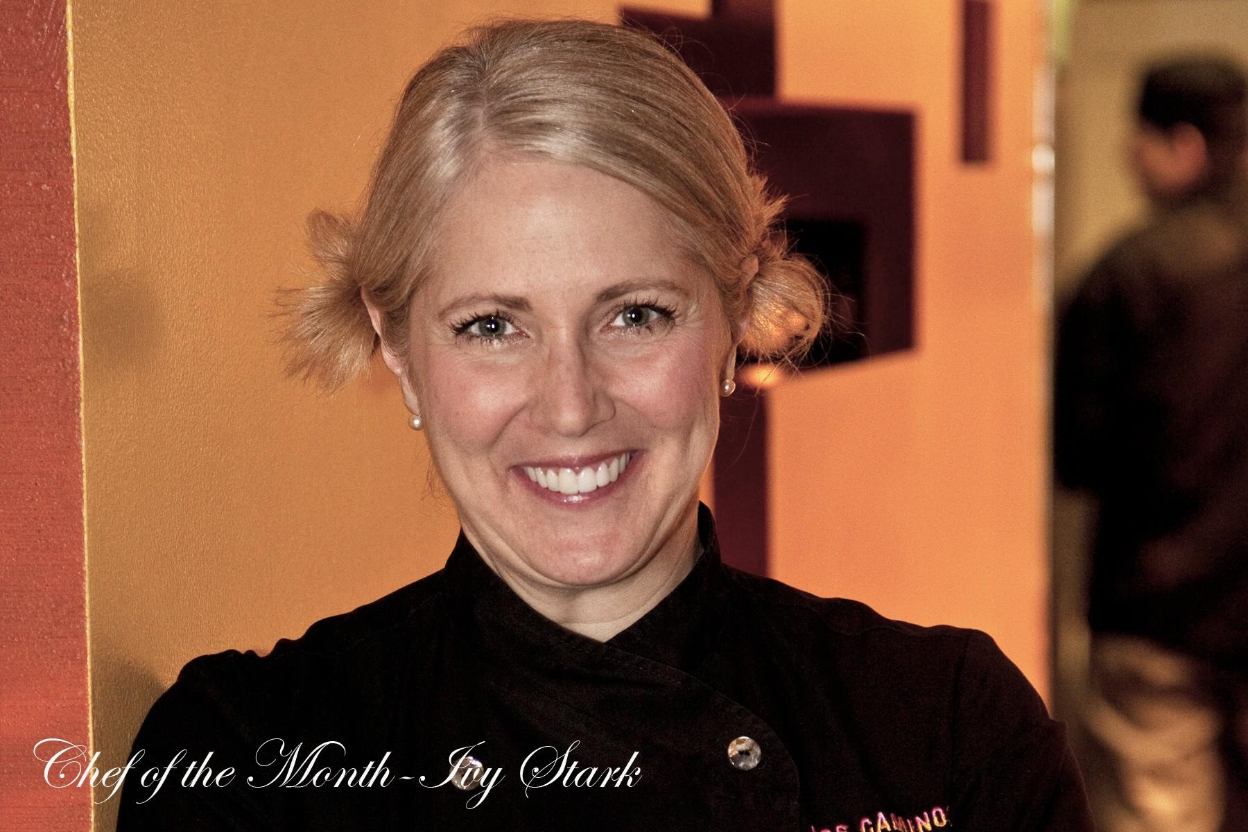 Ivy Stark | Chef Profile