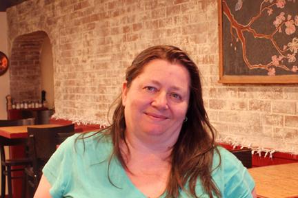 Sara Jenkins Renaissance Woman