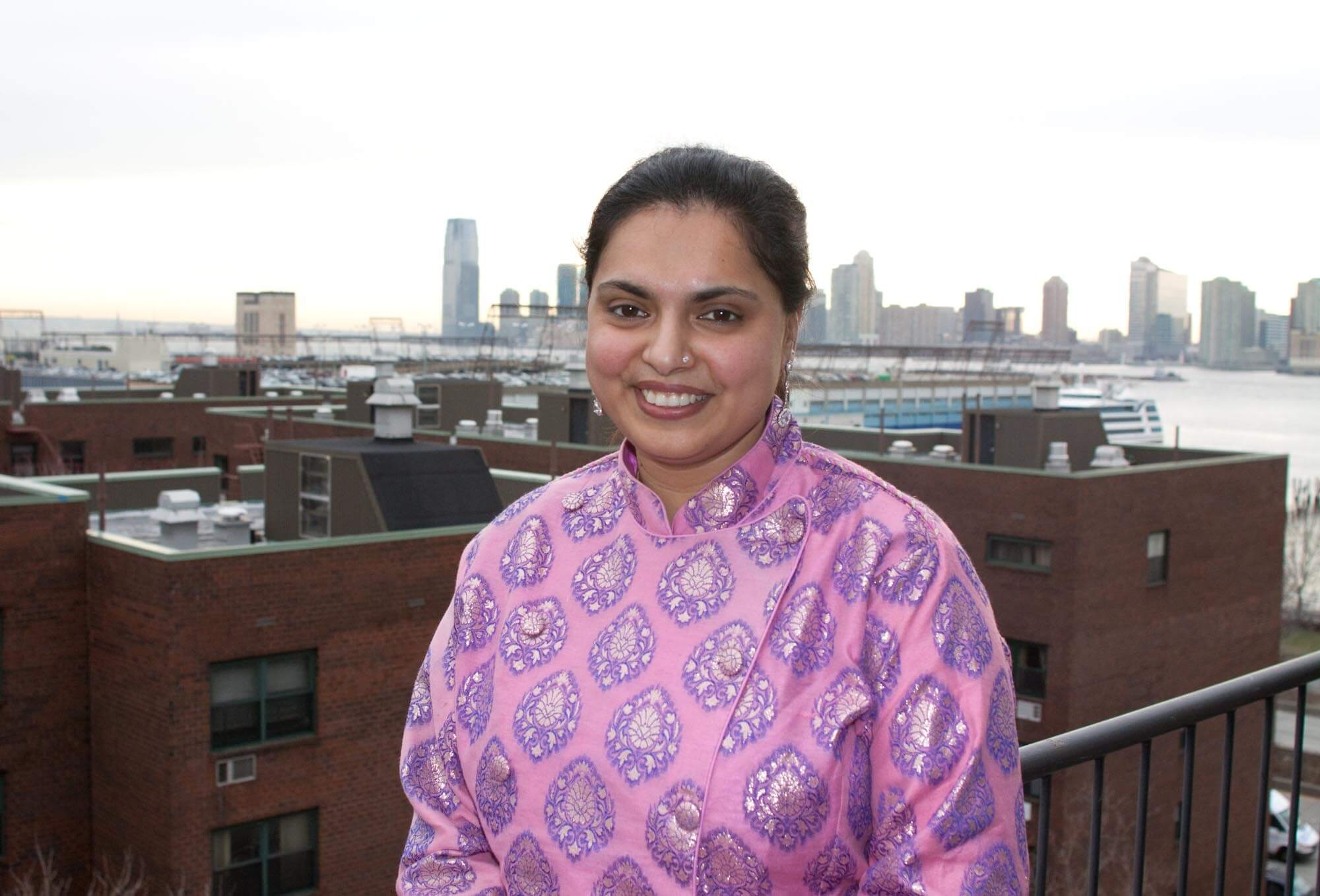 Mesmerized by Maneet Chauhan: A Woman of Multiple Talents