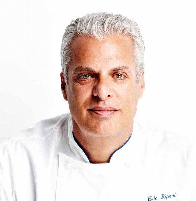 Eric Ripert | Chef Profile