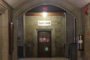 Gallery Grill