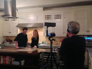 Scott Conant video interview