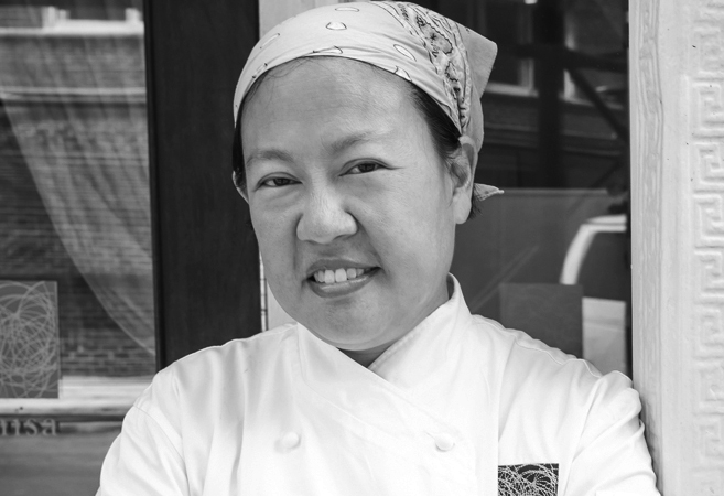 Anita Lo | Chef Profile