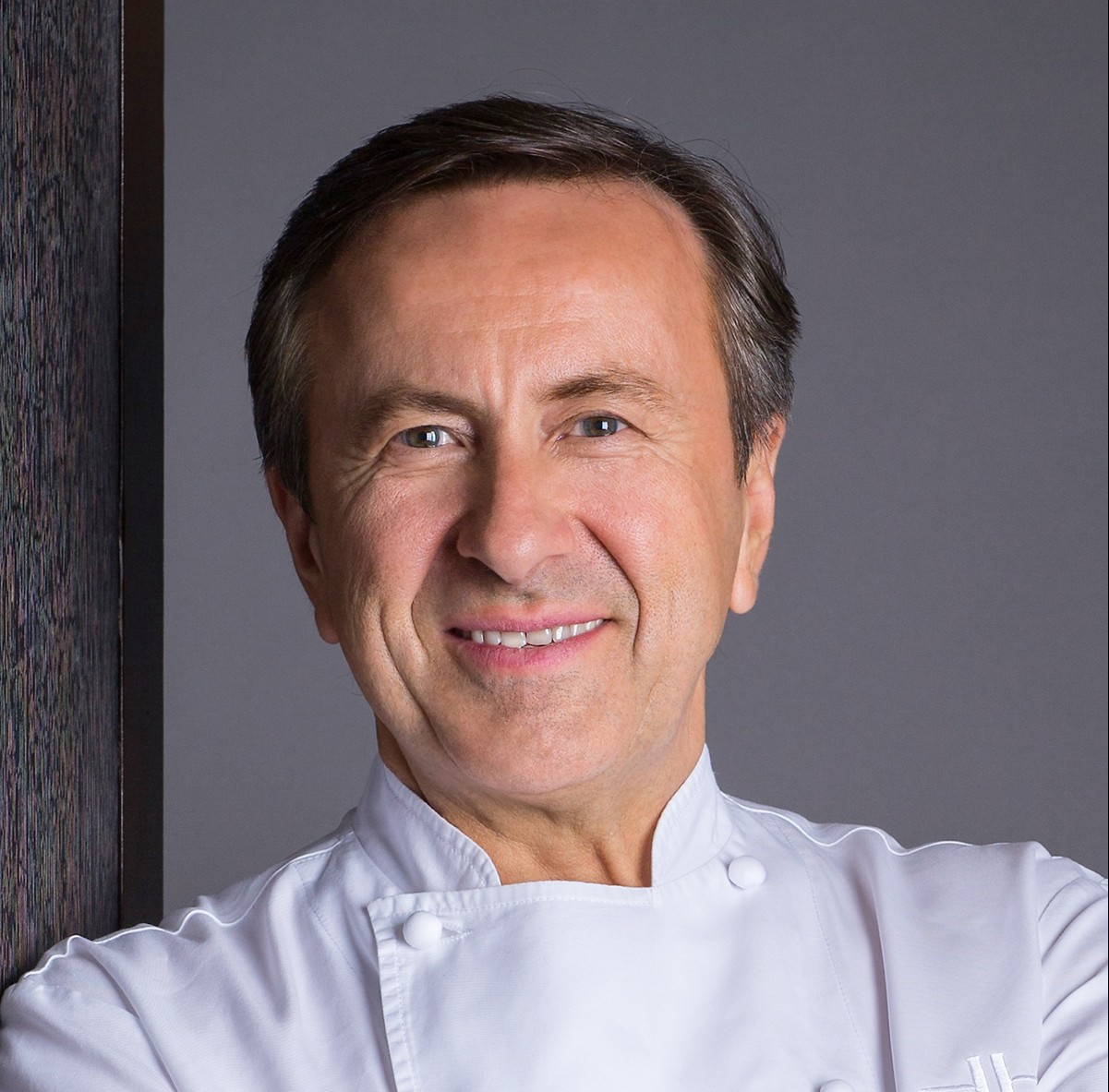 Daniel Boulud | Chef Profile