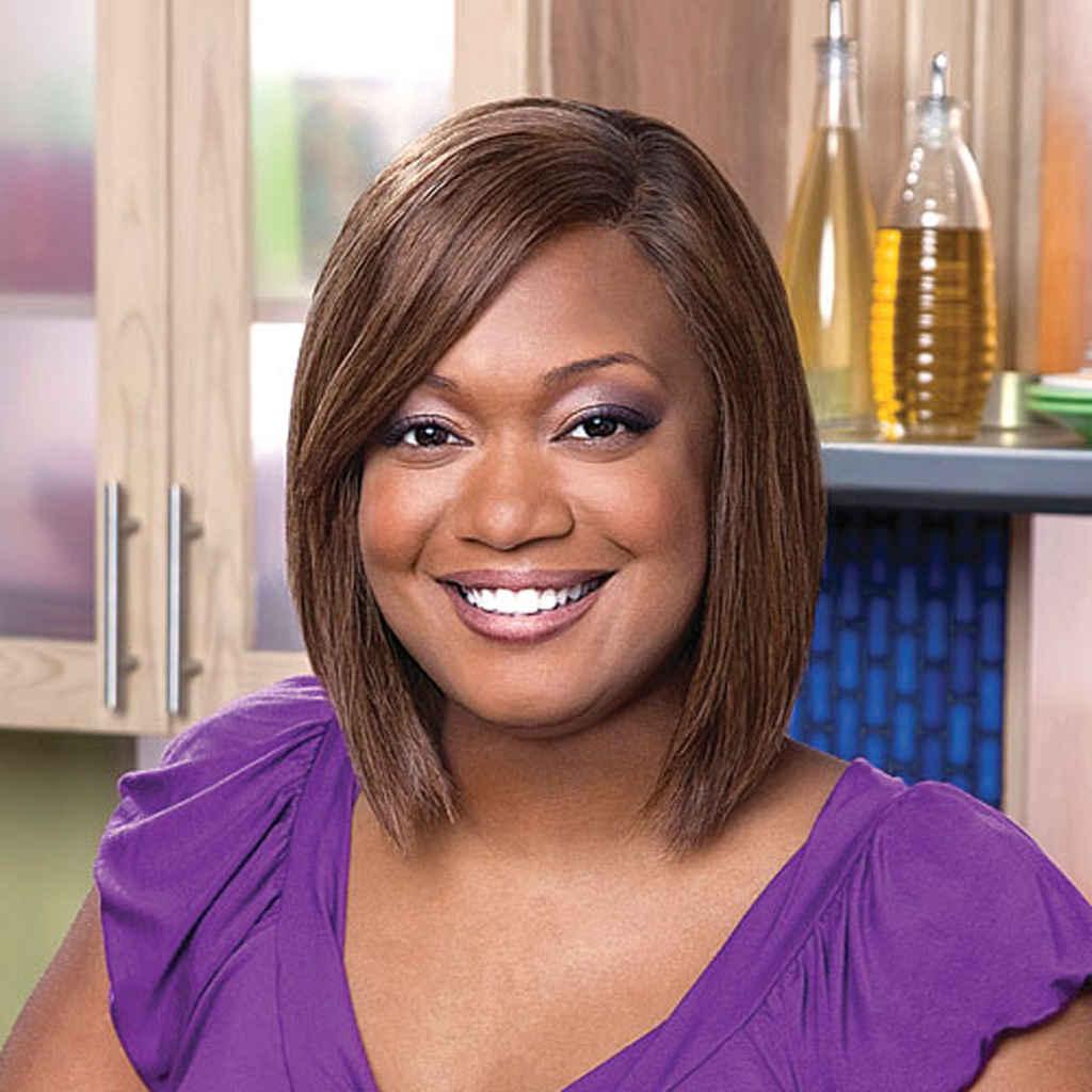 Sunny Anderson | Chef Profile