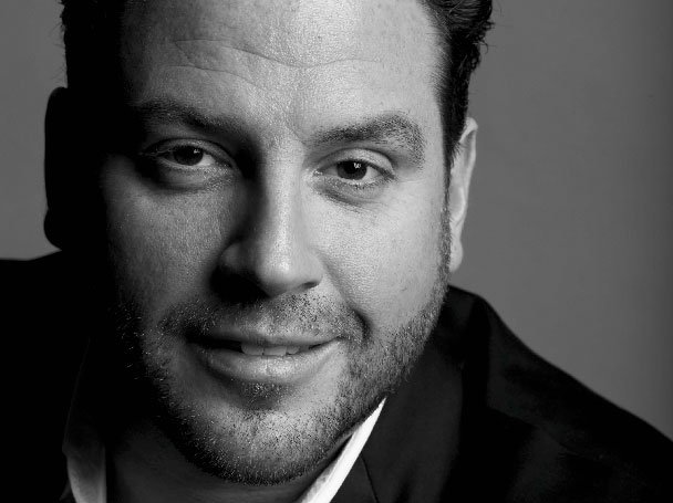The Many Sides of Scott Conant
