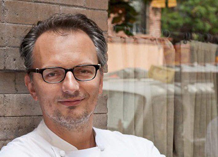 Andrew Carmellini | Chef Profile