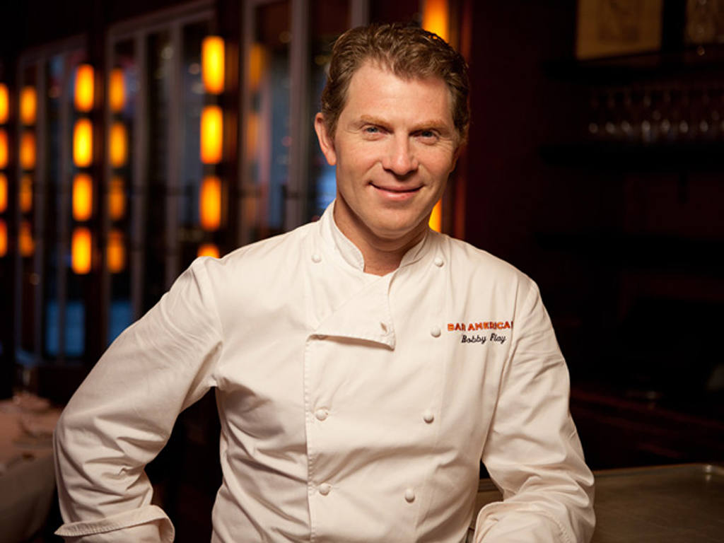 Bobby Flay | Chef Profile
