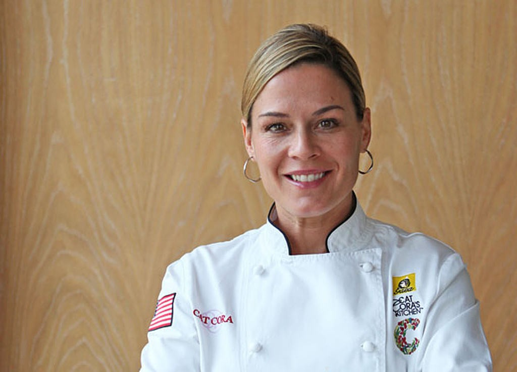 Cat Cora | Chef Profile