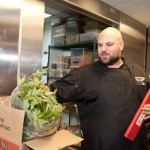 Executive Chef Anthony Ricco of Spice Market