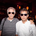 The New Blues Brothers: Battman with Yoshi Kojima, Executive Chef at Tao Downtown