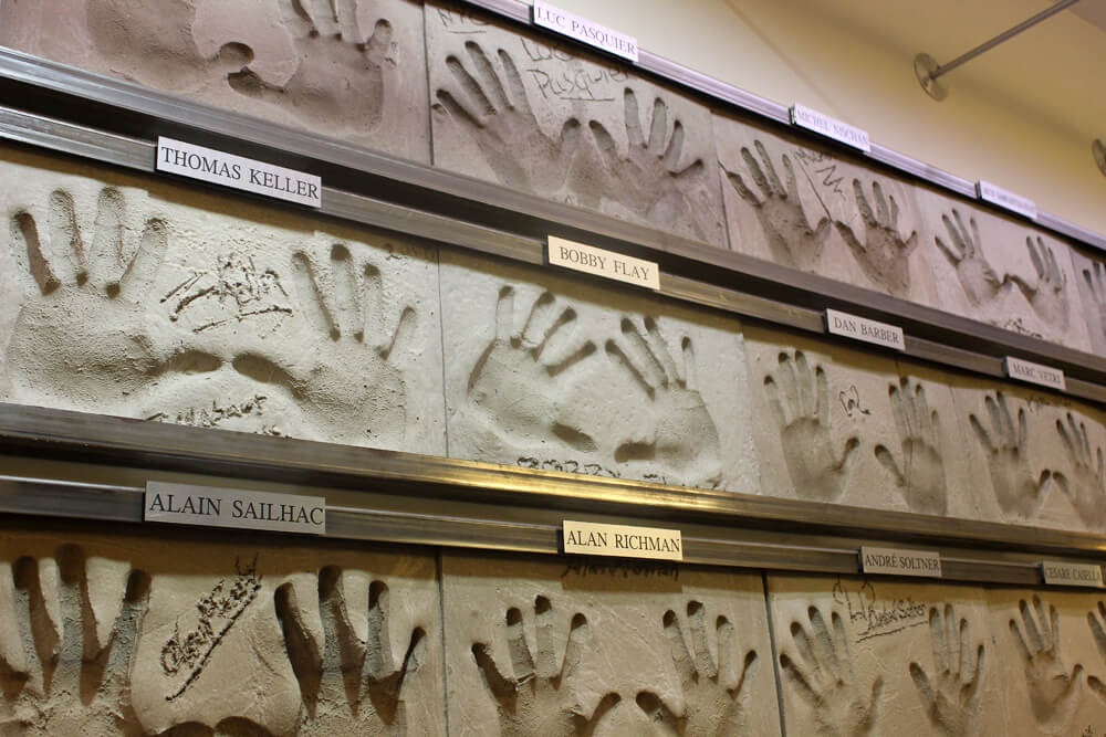 ICC Wall of Fame