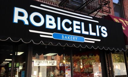 At Robicelli's Bakery, Allison & Matt are Doing The Right Thing