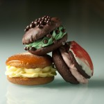 Whoopie Pies by Pastry Chef Michael Gabriel. Photo by Battman.