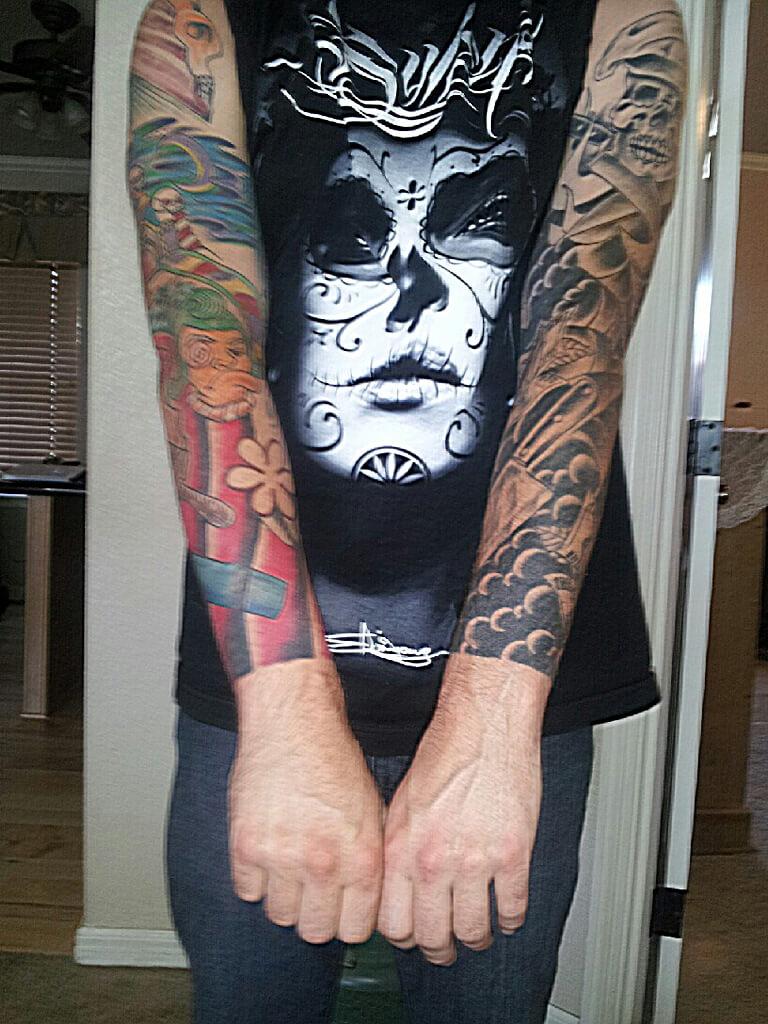 Justin Snyder