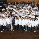 The Great Gathering of Chefs