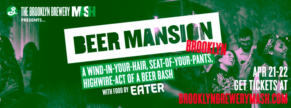 Beer Mansion Brooklyn