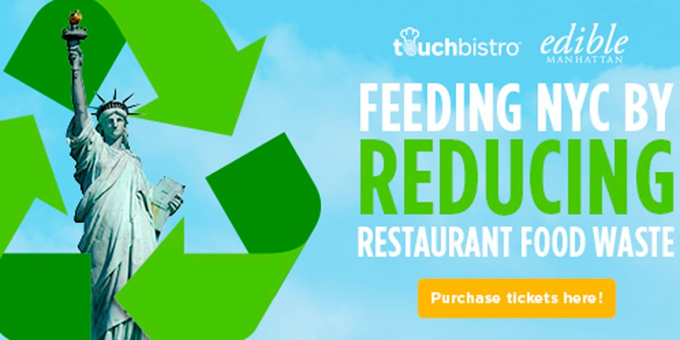 Edible Manhattan: Feeding NYC