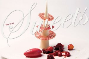 Cover image for NY Sweets ebook.