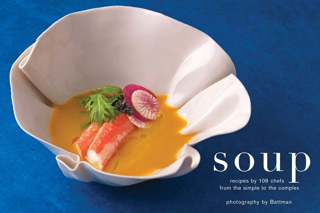 Cover image for Soup ebook. 2017