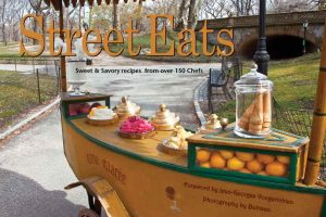Cover image for Street Eats ebook.