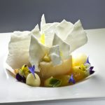 Citrus Honey Vacherin by Antonio Bachour. Photo by Battman.