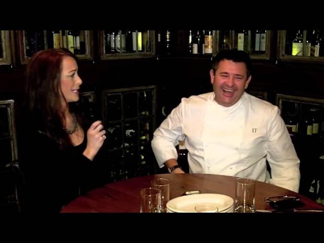 Laurent-Tourondel-talks-to-Jamie-Otis-about-Dating-Kazakhstan-and-Fishing