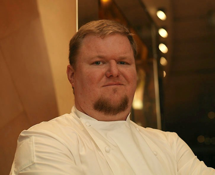 Shane McBride | Chef Profile