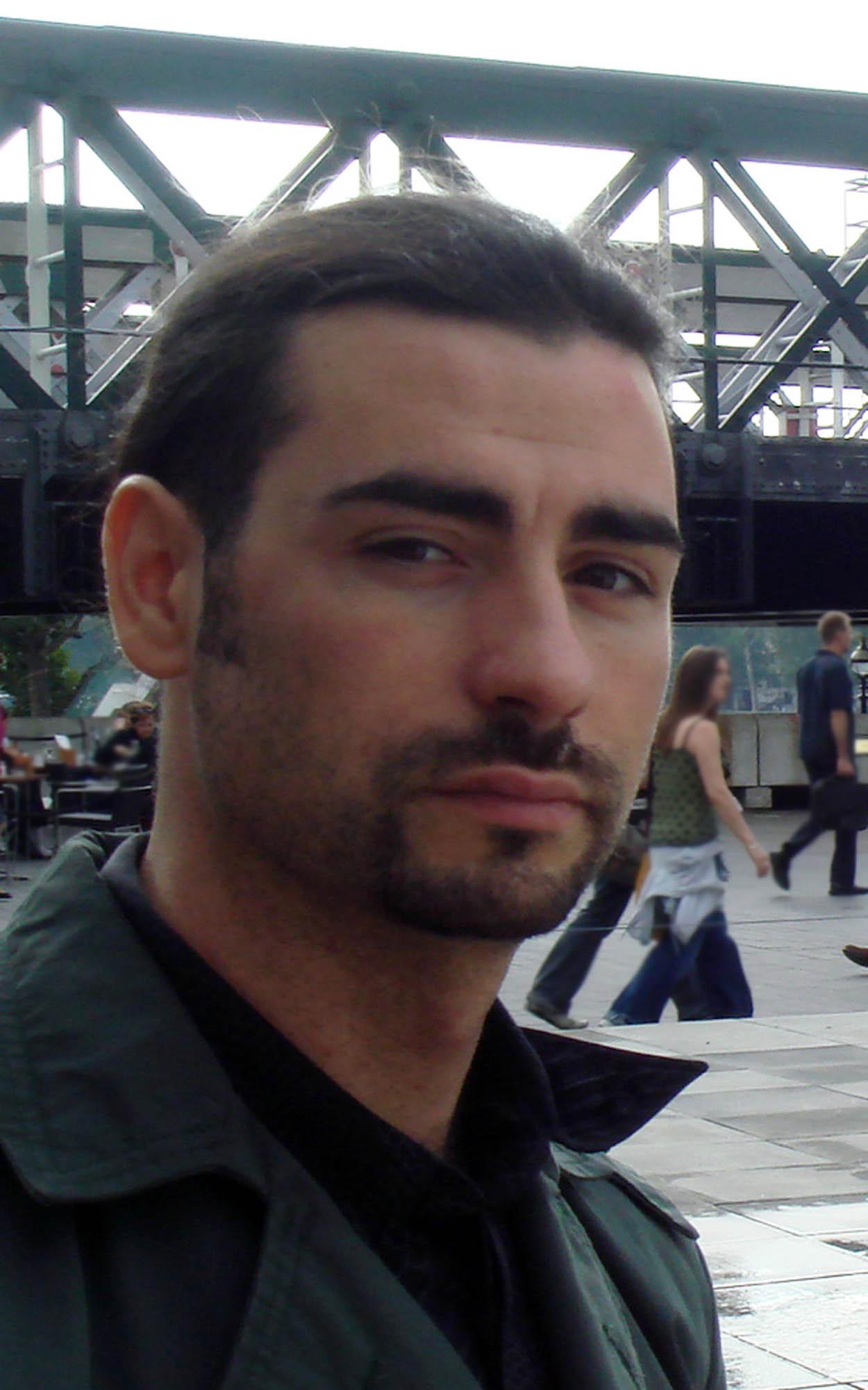 Gabriel Riva | Chef Profile
