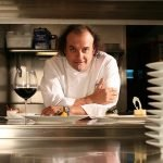 Chef Jean-Robert de Cavel