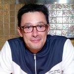 Chef Olivier Gaupin