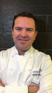 Sylvain Harribey