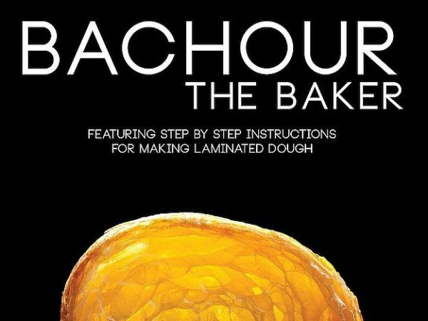 Bachour the Baker