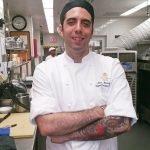 Chef John Rodrigues