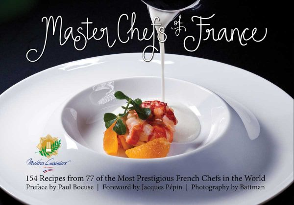 Master Chefs of France