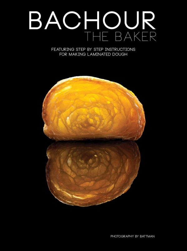Bachour the Baker