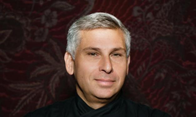 Chef Ralph Scamardella