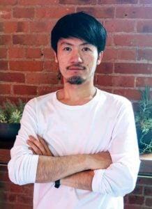 Chef Sōta Atsumi