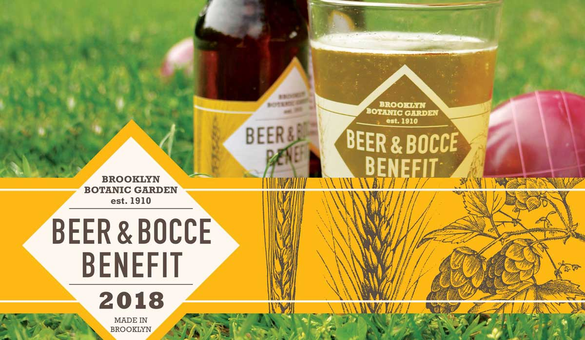 Beer & Bocce