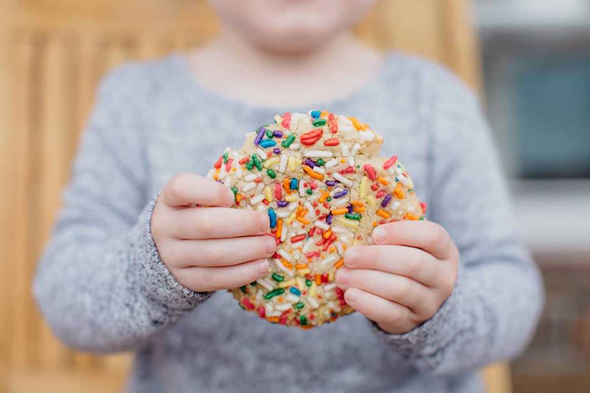 Creative Cookie Making