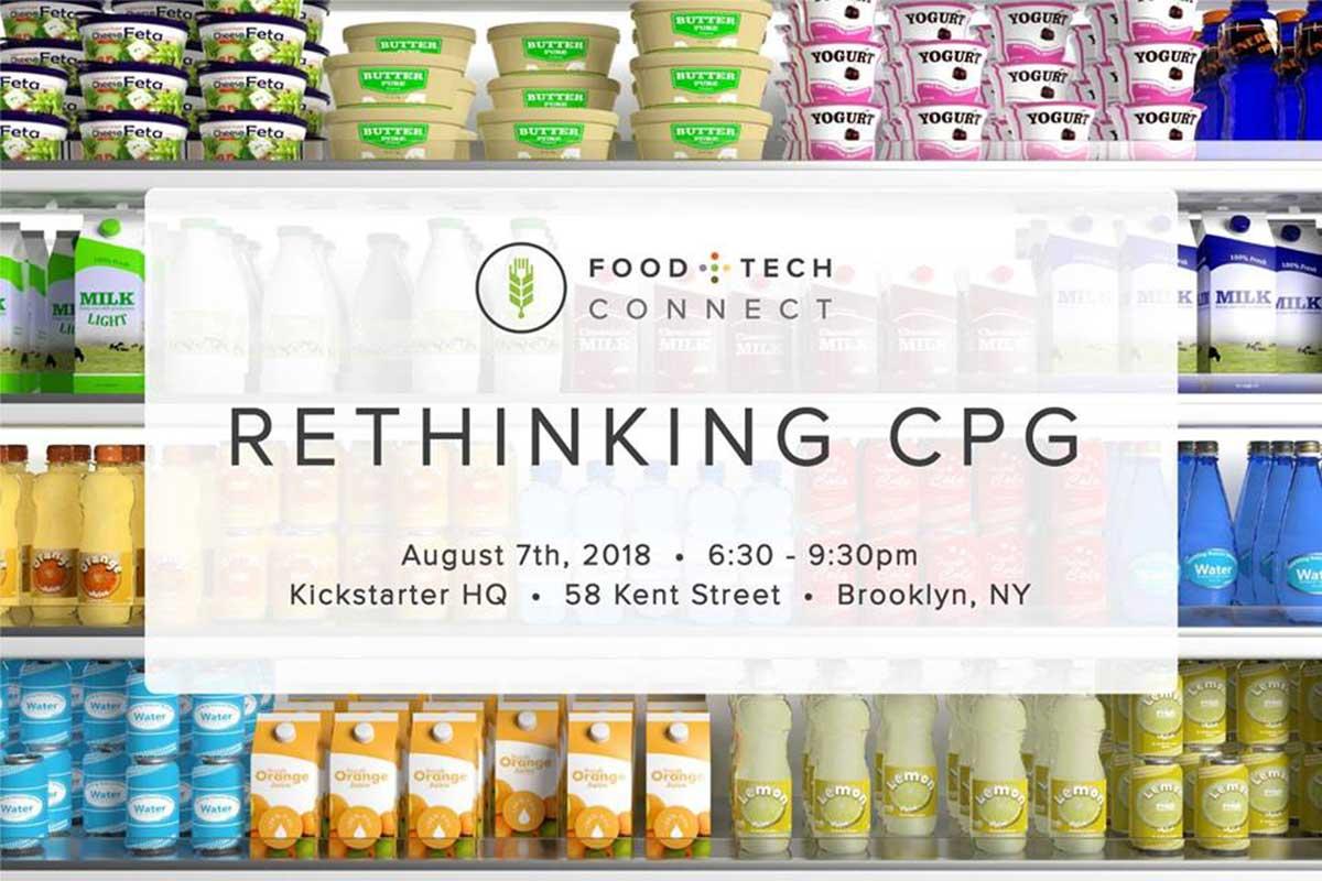 Rethinking CPG