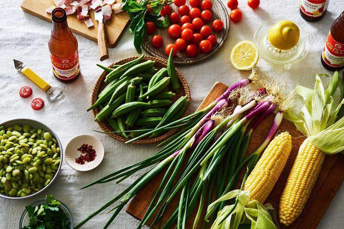 Farm to Table Essentials