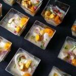 Celebrating Madison Square Chefs