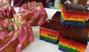 Artisanal Sweet Treats Bazaar